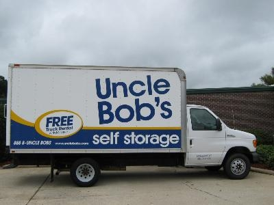 Uncle Bob's Self Storage - Auburn - Gatewood - Photo 4