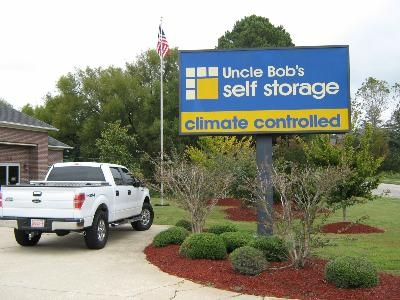 Uncle Bob's Self Storage - Auburn - Gatewood - Photo 8