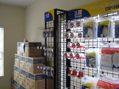 Uncle Bob's Self Storage - Auburn - Gatewood - Photo 9