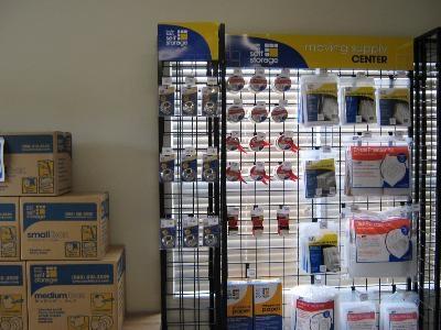 Uncle Bob's Self Storage - Auburn - Gatewood - Photo 5