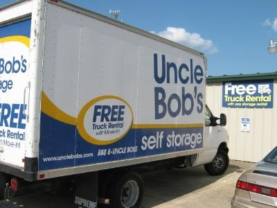 Uncle Bob's Self Storage - Columbus - Williams Rd - Photo 4