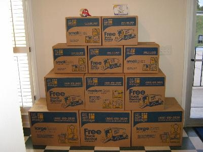 Uncle Bob's Self Storage - Columbus - Miller Rd - Photo 6