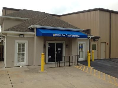 Uncle Bob's Self Storage - Columbus - Miller Rd - Photo 1