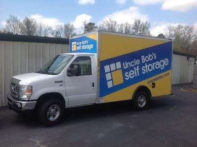 Uncle Bob's Self Storage - Columbus - Miller Rd - Photo 4