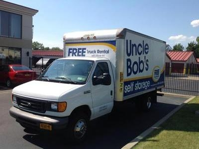 Uncle Bob's Self Storage - West Seneca - Transit Rd - Photo 4