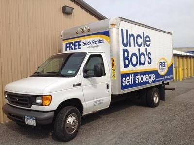 Uncle Bob's Self Storage - Buffalo - Photo 4