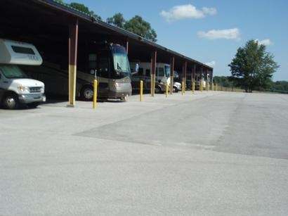 Uncle Bob's Self Storage - Madison - Highway 72 W - Photo 3