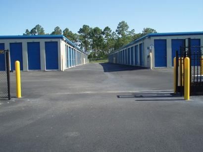 Uncle Bob's Self Storage - Pensacola - 9113 W Highway 98 - Photo 4