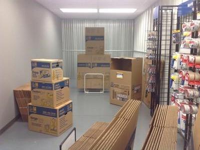 Uncle Bob's Self Storage - Hattiesburg - Photo 5