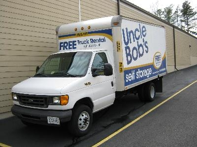 Uncle Bob's Self Storage - Midlothian - Photo 4