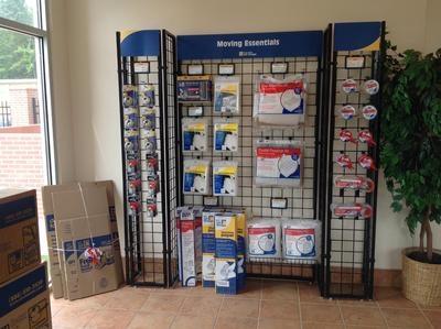 Uncle Bob's Self Storage - Midlothian - Photo 5