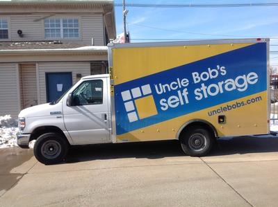 Uncle Bob's Self Storage - Louisville - Dixie Hwy - Photo 3