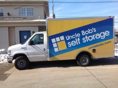 Uncle Bob's Self Storage - Louisville - Dixie Hwy - Photo 3