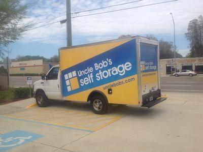 Uncle Bob's Self Storage - Tampa - W Hillsborough Ave - Photo 4