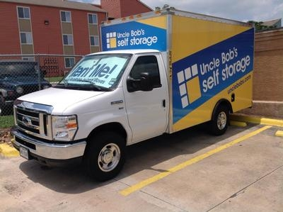 Uncle Bob's Self Storage - San Antonio - Jackson-Keller Rd - Photo 4
