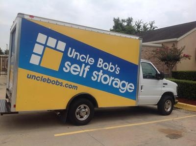 Uncle Bob's Self Storage - Houston - Long Point Rd - Photo 4