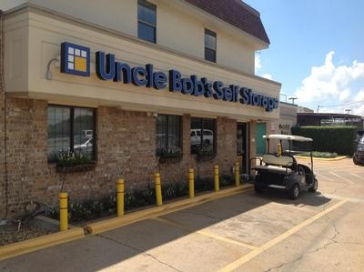 Uncle Bob's Self Storage - Dallas - 3210 S Buckner Blvd - Photo 1