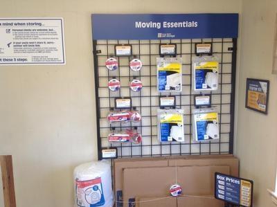 Uncle Bob's Self Storage - Dallas - 3210 S Buckner Blvd - Photo 2