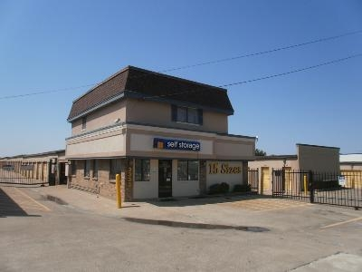 Uncle Bob's Self Storage - Dallas - N Buckner Blvd - Photo 1