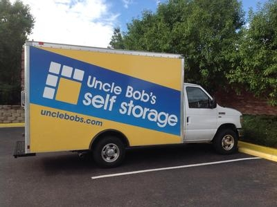 Uncle Bob's Self Storage - Arvada - Photo 4