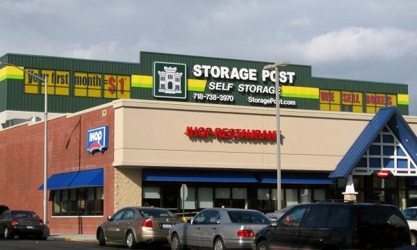 Storage Post - Ozone Park - Photo 2
