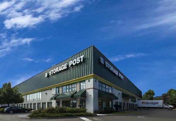 Storage Post - Jersey City - Photo 2