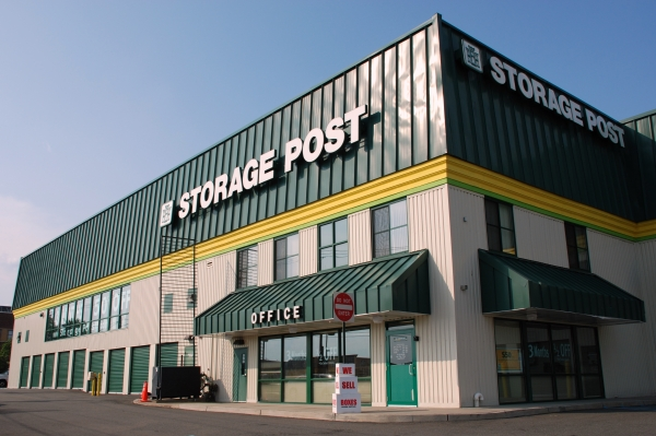 Storage Post - Linden - Photo 1