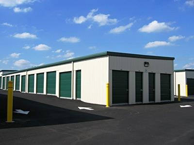 Storage Post - Linden - Photo 2