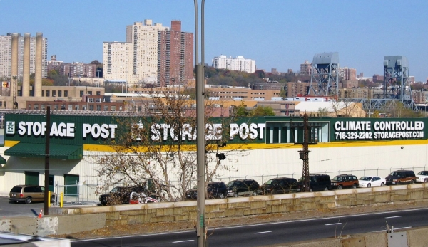 Storage Post - Fordham Rd. - Photo 1
