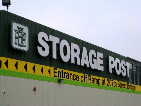 Storage Post - Fordham - Photo 2