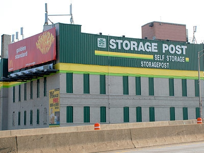 Storage Post - Webster Ave - Photo 3