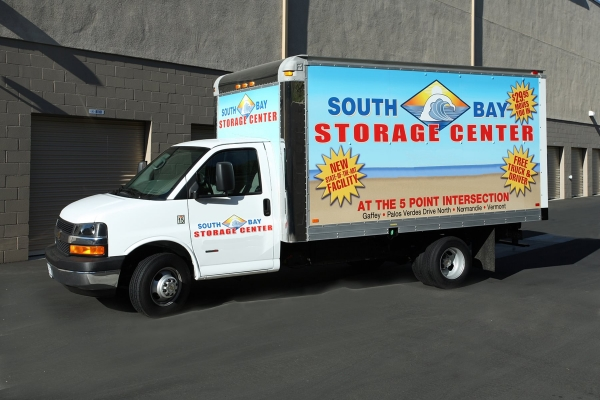 South Bay Storage Center - Photo 9