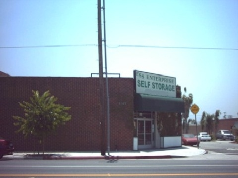 Enterprise Self Storage Glendale - Photo 1