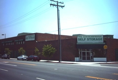 Enterprise Self Storage Glendale - Photo 2