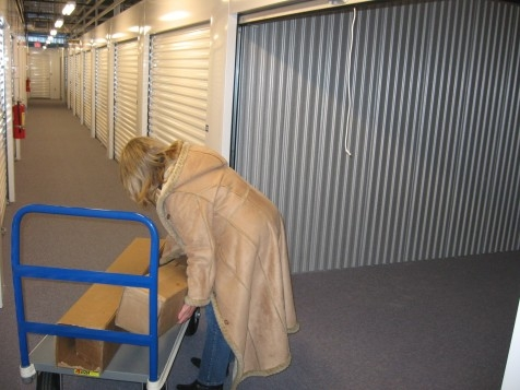 The Lock Up Storage Centers - Branford - Photo 3