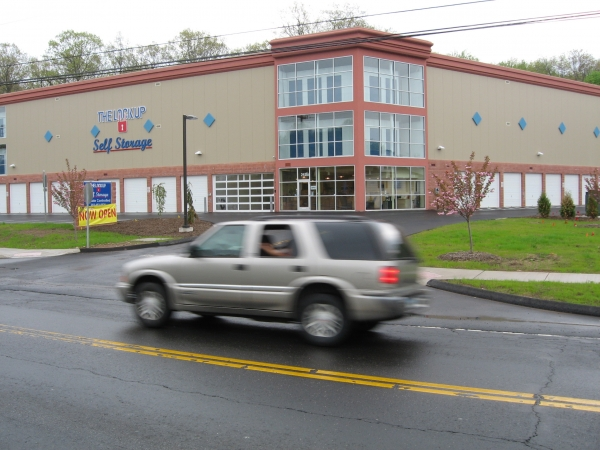 The Lock Up Storage Centers - Branford - Photo 6