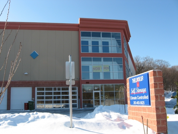 The Lock Up Storage Centers - Branford - Photo 9