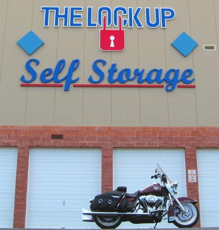 The Lock Up Storage Centers - Branford - Photo 10