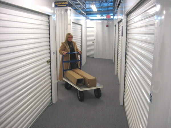 The Lock Up Storage Centers - Branford - Photo 11