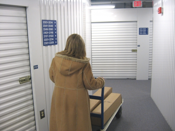The Lock Up Storage Centers - Branford - Photo 13