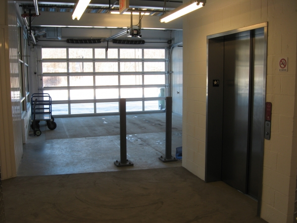 The Lock Up Storage Centers - Branford - Photo 19