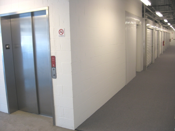 The Lock Up Storage Centers - Branford - Photo 22