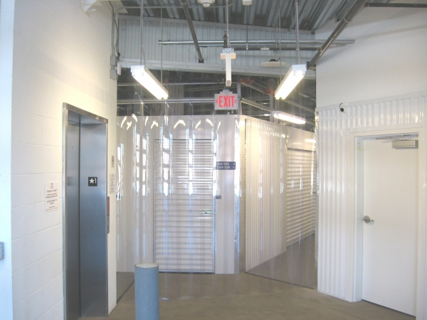 The Lock Up Storage Centers - Branford - Photo 24