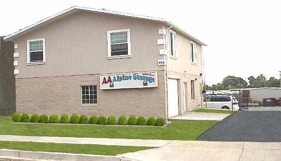 Storage Unit Prices At Alpine Storage In American Fork Ut  sc 1 st  Listitdallas & Storage Units American Fork Utah - Listitdallas
