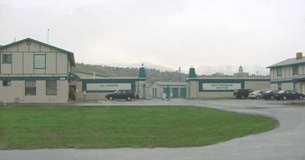 AA Alpine Storage - Warm Springs - Salt Lake City - Photo 1
