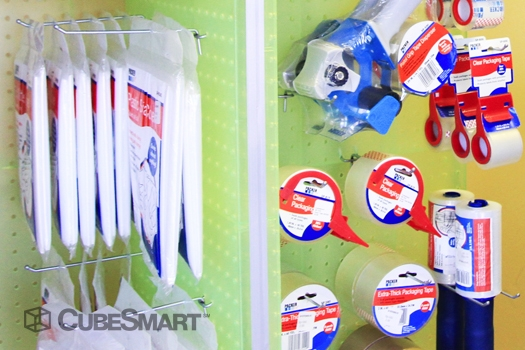 CubeSmart Self Storage - Photo 7