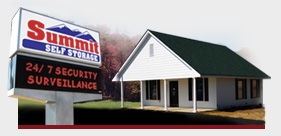 Summit Self Storage - Photo 1