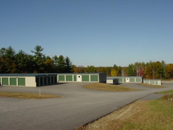 Eagle Storage - Bow - Photo 1