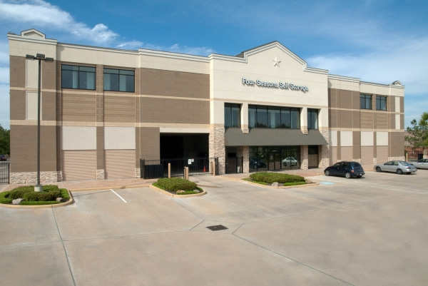 Four Seasons - Katy/Cinco Ranch - Photo 1