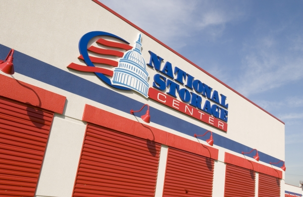 National Storage Centers - Redford - Photo 5